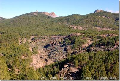 7487 La Goleta-La Candelilla(Pico Las Nieves)