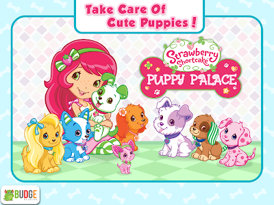 Strawberry Shortcake Puppy v1.4 (Full)
