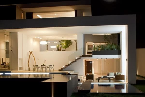casa-de-lujo-Casa-del-Agua-Almazán-Arquitectos-Asociados