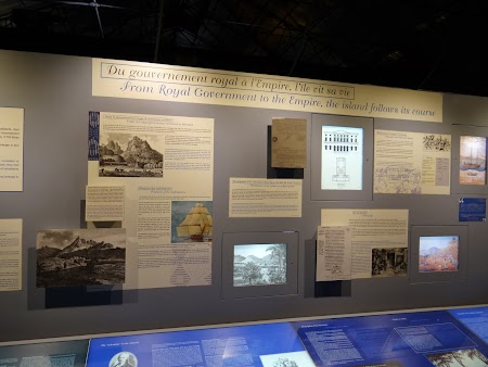 Muzeul Zaharului - Pamplemousse Mauritius