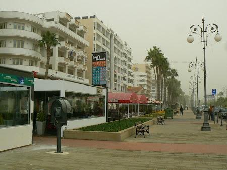 Imagini Larnaca: Faleza