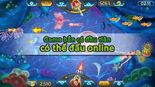Bắn Cá Online - Ban Ca Online