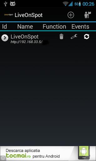 LiveOnSpot