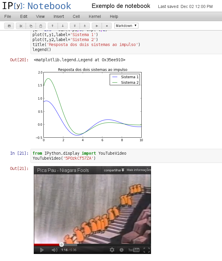 how to run ipython notebook