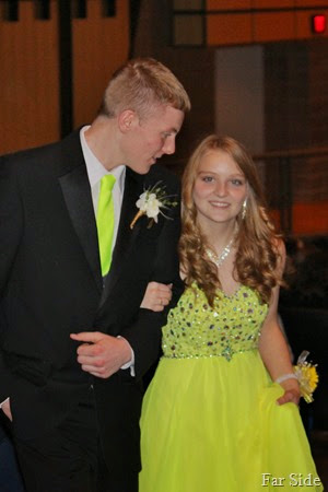 Paige and her date two (2)
