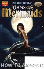 P00015 - Damsels Mermaids #0