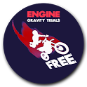 Engine: Gravity Trials Free icon