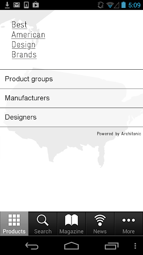 Best American Design Brands