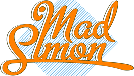 Mad Simon | Official Site