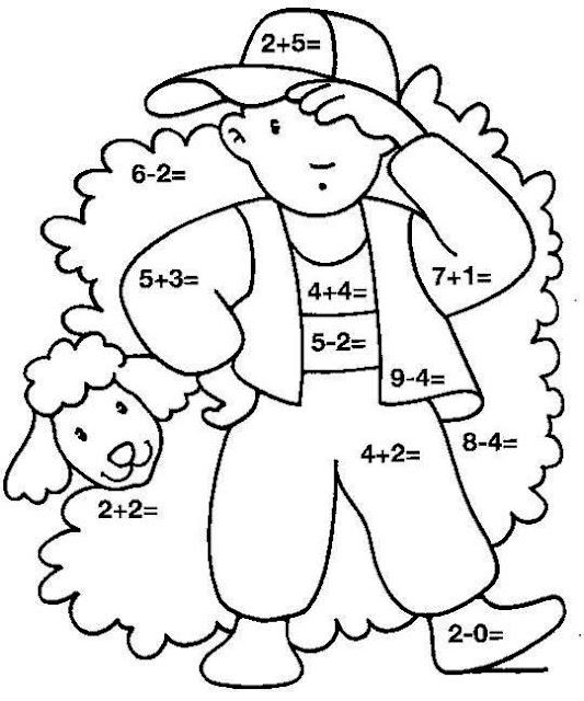 Matematicas Basicas Para Pintar