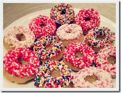 Donuts Finished!
