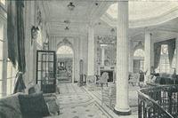 Interior trasatlántico