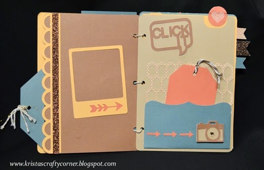 Kraft album_Balloon Ride_Artbooking_page 4 & 5 DSC_1222