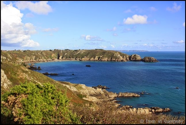 A coastal walk in Guernsey (15)
