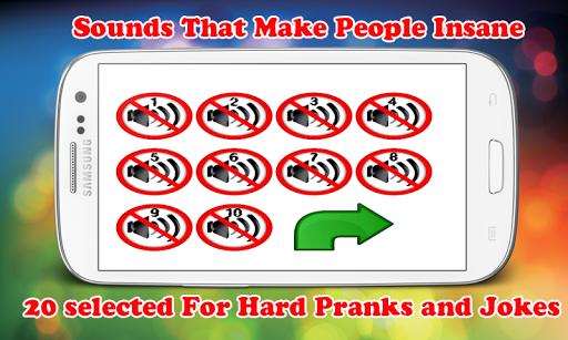 Best Disturbing sounds Pranks