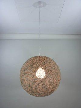 la reines blog lampe aus wolle selbermachen basteln im winter. Black Bedroom Furniture Sets. Home Design Ideas