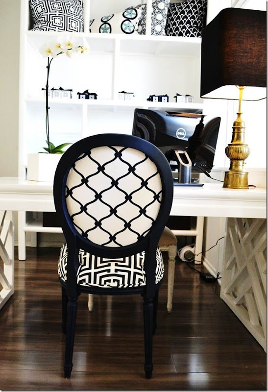 Pleasant Cote De Texas Take A Louis Chair Challenge Gmtry Best Dining Table And Chair Ideas Images Gmtryco