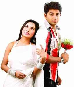 Jotil Prem (2013) Bangla Full Movie 720p Pre DVDRip 700MB
