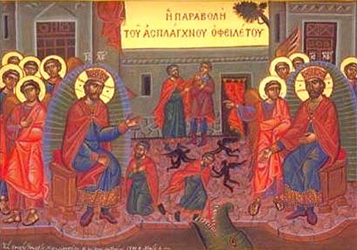 Imagini pentru pilda lucratorilor celor rai