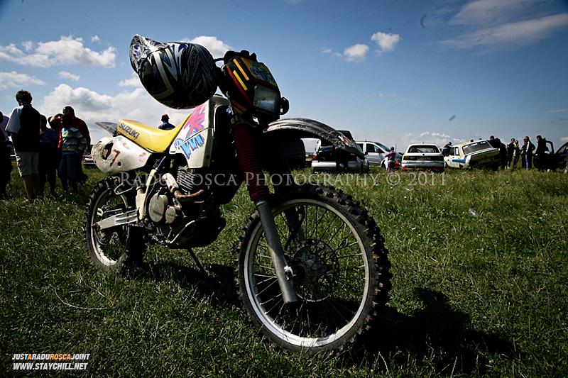 Etapa a 3-a a Campionatului National de Rally Cross desfasurat la Tirgu Mures in perioada 25-26 iunie 2011