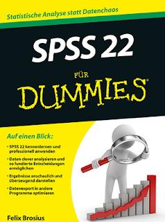 Phần mềm SPSS v22 Full