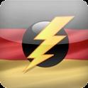 Intense German logo
