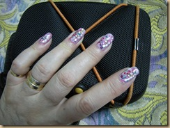 nail art full colors
