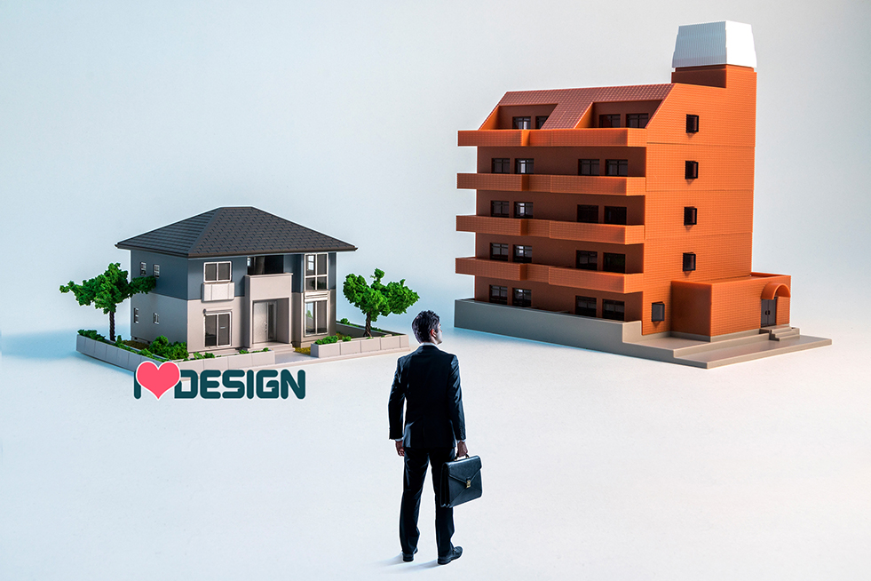 Bộ Stock Bất Động Sản - Real Estate 01 cực đẹp