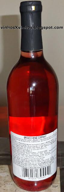 Vinho americano