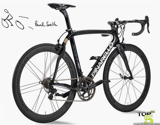 Pinarello DOGMA 65.1 PAUL SMITH 2014 (1)