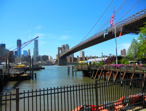 2. Brooklyn bridge-kab