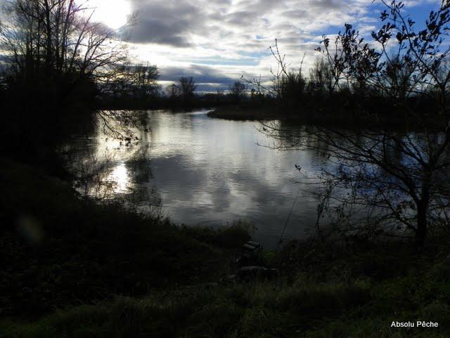 Loire au camping de Balbigny photo #937