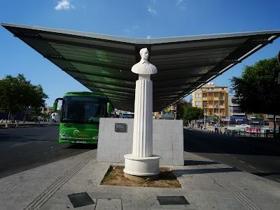 Statia autobuz Nicosia