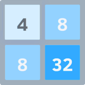 2048 (Ad free, no ads)