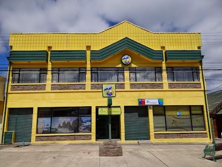 02. Hostal Don Gullermo Puerto Natales.JPG