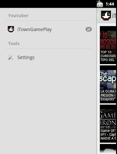 iTownGamePlay Youtuber