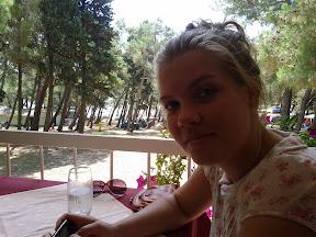 Kroatien, juli 2011
