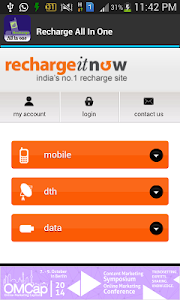 Recharge All In One screenshot 4