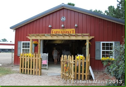 Elizabeth S Secret Garden Sustainable Living At Ray Family Farm Nc