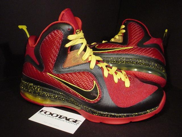separation shoes 6e95c 033c3 fairfax   NIKE LEBRON - LeBron James Shoes - Part 2