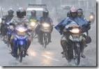 Tips dan Trik Berkendaraan pada Suhu Dingin4