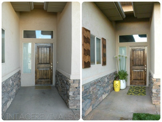 Entryway Update Before And After3