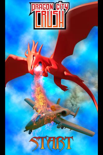 Dragon City Crush - Free