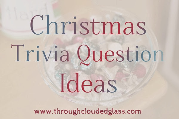 Christmaspartytrivia