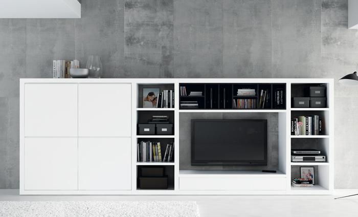 Muebles para el comedor calidad y diseño.