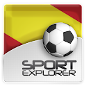 Spanish Football Explorer icon