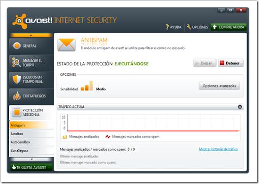 licencia para avast internet security 2018