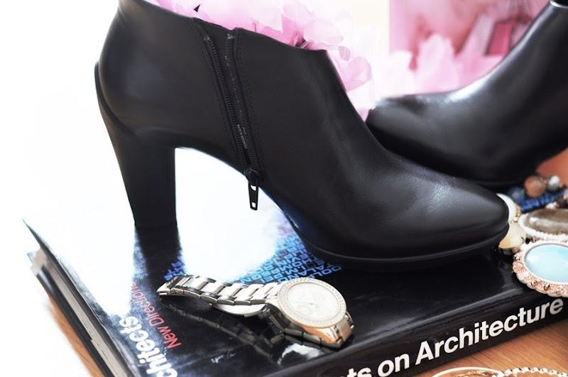 tacco ergonomico, scarpe comode, ecco shoes, zagufashion, valentina coco, fashion bloggers