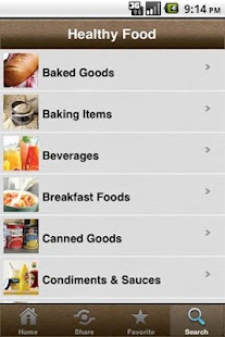 Grocery Guide by Stop & Go- screenshot thumbnail