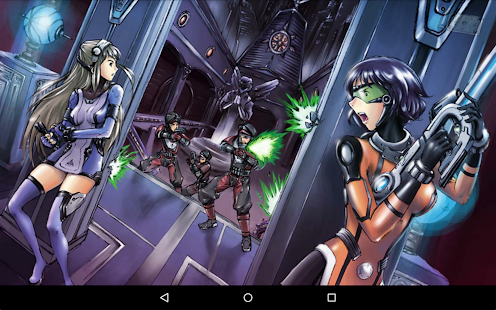 Sage Fusion (RPG VN)- screenshot thumbnail